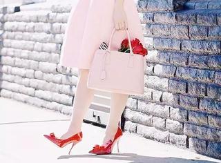 技能| 穿高跟鞋不等于受苦!懂得怎么穿你也可以又美又轻松