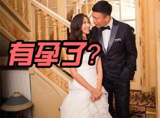 孙红雷陪妻子产检,颜王也要当爹了?