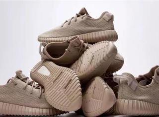 """不想吃土就不买鞋?""""土""""色的球鞋是今年大热"""