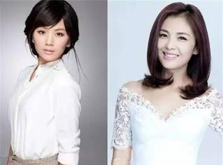 她们不是双胞胎就是姐妹?盘点娱乐圈那些撞脸的明星们!