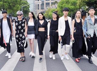 除了骂人和看笑话,上海时装周到底有没有干货?!