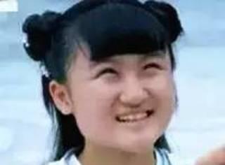 别再嘲笑《花千骨》的幽若了,她现在瘦了,颜值直逼赵丽颖!