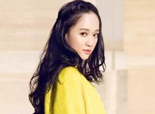 陈乔恩:36岁的她穿衣像个20岁花姑娘!