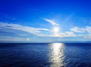 流连贝加尔湖,在冷空气的故乡看冰看冰,看蓝冰