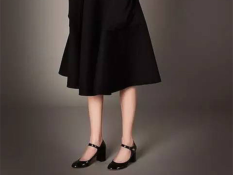 火了上百年的鞋子,你却不知道她叫玛丽珍