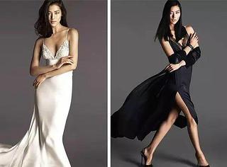 【90秒知道】刘雯的睡裙内穿可撩汉外穿更惹火