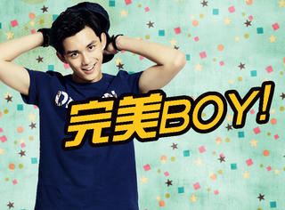 儿子力、男友力、爸爸力,吴磊才16岁就已经可以承担一切了!