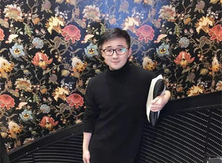 程寅:理工男也能做时尚买手~