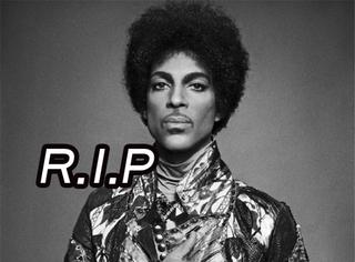 7次格莱美,5次全美音乐奖,还拿下一座奥斯卡,又一个音乐传奇prince离世!
