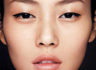 彩妆迷|时尚博主告诉你,小眼睛的女生该怎么化妆