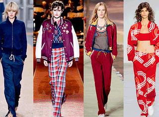 时尚圈无比新鲜的90年代记忆