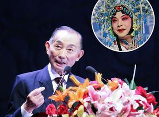 京剧大师梅葆玖去世 | 我们又少了一位戏曲表演艺术家