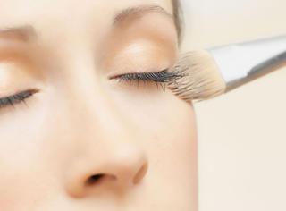 美人妆|化妆到底要不要买刷子,我解决了这个世纪难题!