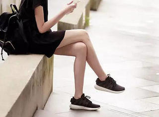 潮鞋 | 看男生要看表,看女生要看鞋