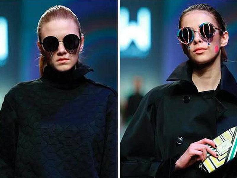 时尚圈的眼镜情仇 | 有福利