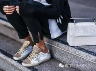 人人都穿运动鞋时代,你得来点特别的!