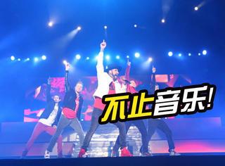 长江音乐节 | 逃离城市来镇江,音乐不只是这里的全部