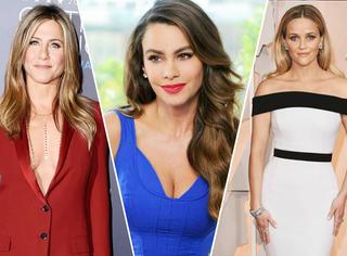 世界上最美的三个女人,原来生活如此精彩!