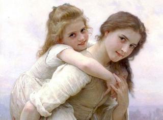 今天是母亲节,但你够爱她吗?
