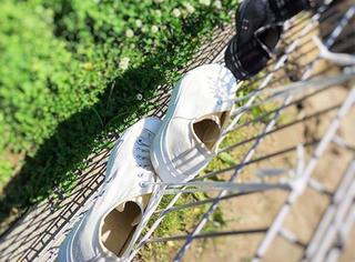 7个简约不简单的小白鞋品牌,好穿又不贵