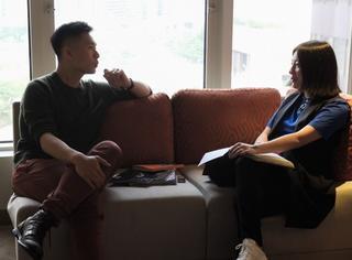 D小姐专访 | 陈哲艺:三十而立 相约已久 终于再见