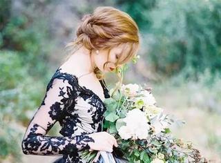 这些婚纱都美cry!但是在中国穿一定会被打残!