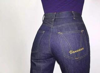 那条写有你名字的牛仔裤到底该长什么样?