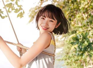 夏天的卖萌秘诀居然是你的刘海?清爽又迷人的发型攻略看过来!