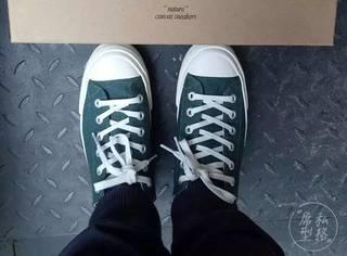 一双最普通的帆布鞋, 你买它的时候到底应该关注哪些地方?