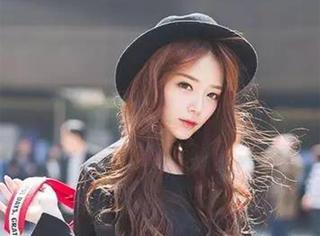 首尔女孩们的精致妆容,打扮起来比韩剧里的还酷耶