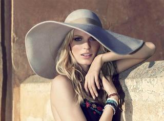 不扣顶帽子,夏天再美也不属于你!