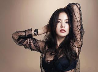 韩流女明星同款彩妆分享,变身韩妹儿不是梦