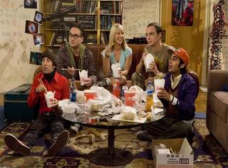 美国人有多爱中餐?丨壹读百科