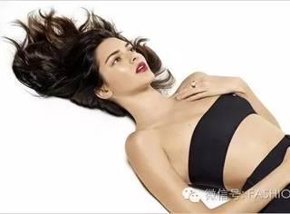 Kendall Jenner丨经得起老佛爷折腾的才是真美人!