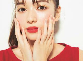 日本妹子化的这种妆,居然能提升撩汉概率...