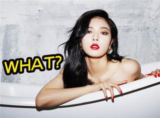 不管是撩汉、炫富还是殉情,韩国一半的MV都用了这个!