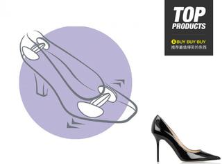 【买买买】100元的撑鞋器,让你的每一双新鞋都不磨脚!