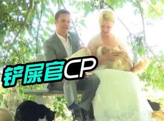 这场婚礼的来宾是1000多只喵星人