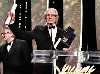 了不起的不是这部金棕榈影片,而是80岁还坚持拍片的肯·洛奇!