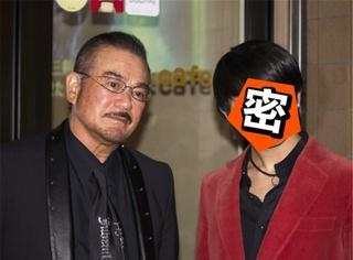 《风云争霸》中的雄霸竟然是个日本人,而且儿子长得也太帅了