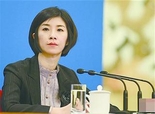 中国外交部翻译一姐,7年出席总理记者会,为温家宝译古诗走红…她就是《翻译官》中杨幂的偶像!