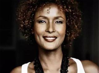 一个遭遇过割礼的索马里超模 | 女性
