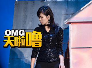 期待!今晚《跨界歌王》据说刘涛要放大招了!
