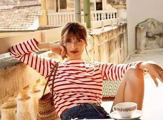 时髦的女人都是一边耍心机一边懒着美