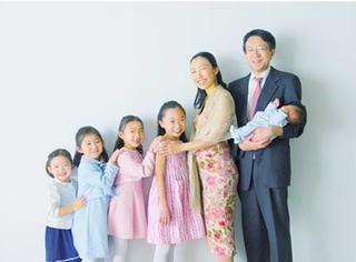 日本妈妈生5个娃!上着班考上哈佛!神级时间管理术