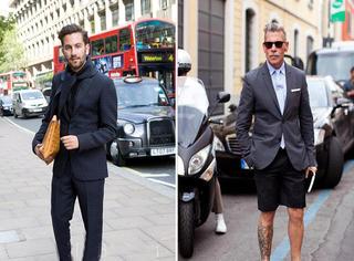 揭开资深足球流氓的面具,他们居然还是一个英国绅士?