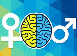 大脑检验 | 你的大脑是男性型还是女性型?
