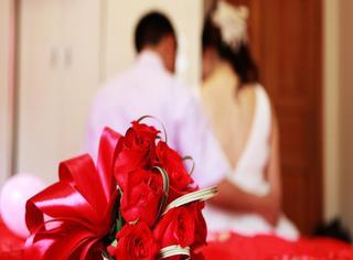 测测你会在多少岁结婚?