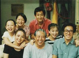 23年前经典剧,勾回忆,测测你会是《我爱我家》中的谁?