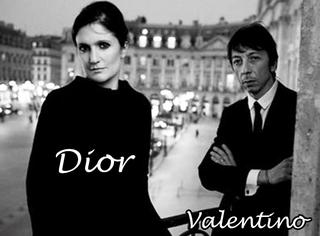 Dior可算找到新设计师了!会不会变成第二个Valentino我们拭目以待